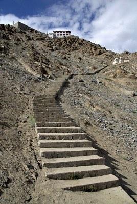 Himalayas-Leh Ladakh