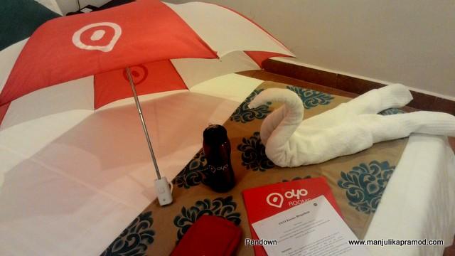 The OYO blogathon that won me a trip to Goa