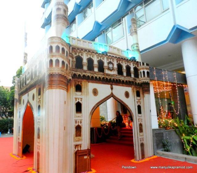 CHARMINAR, Hyderabad, Telangana