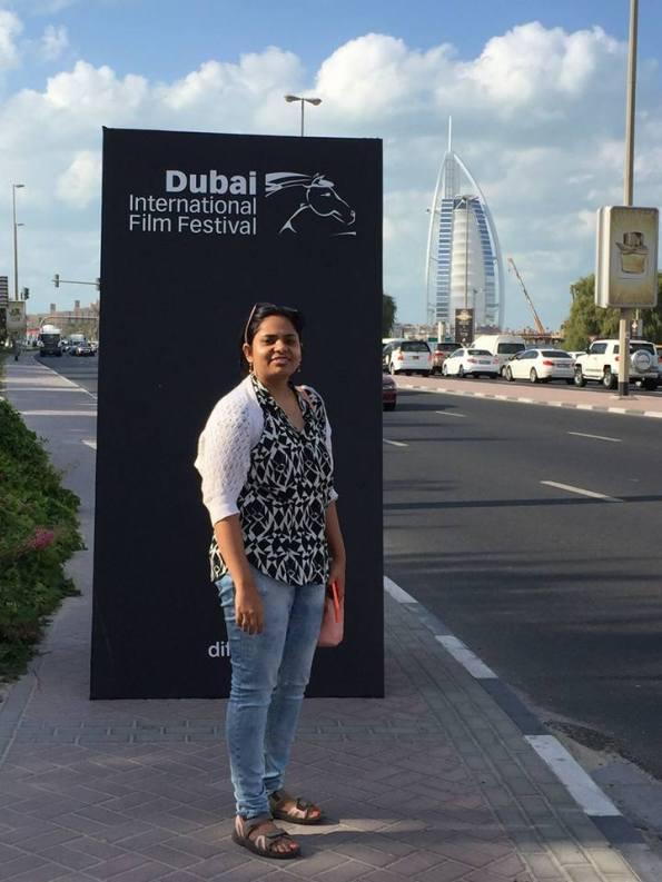 Films, Golden Globes, Zinzana, Peanuts, Dubai International Film Festival , Dubai travel