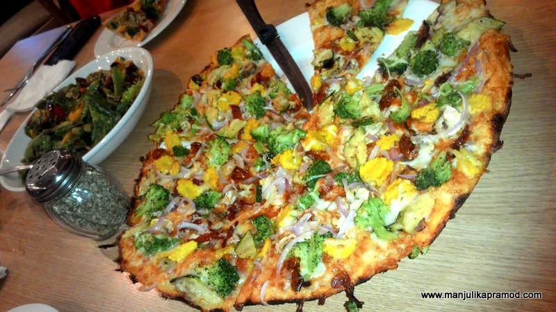 California Pizza Kitchen Indeed