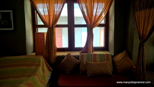 4room hotel, Gunehr, Pathankot, Travel India