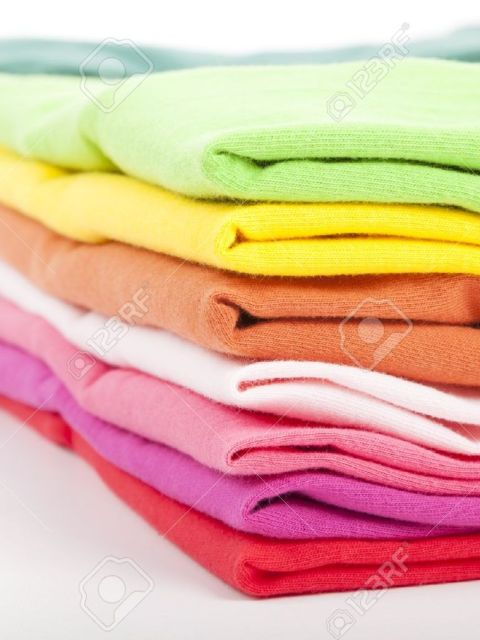 Pile-of-colorful-clothes-Stock-Photo-clothes-laundry-clean