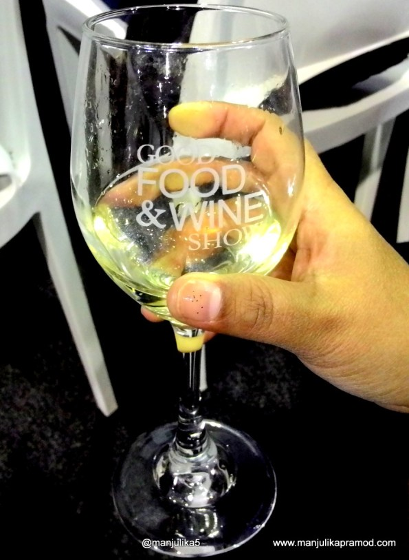 Good Food & Wine Show, Johannesburg