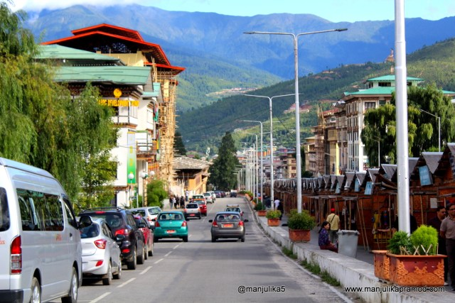 Himalayan Kingdom, Bhutan trip, Travel