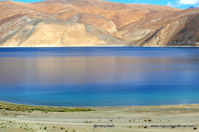 Ladakh, Leh, Changthang