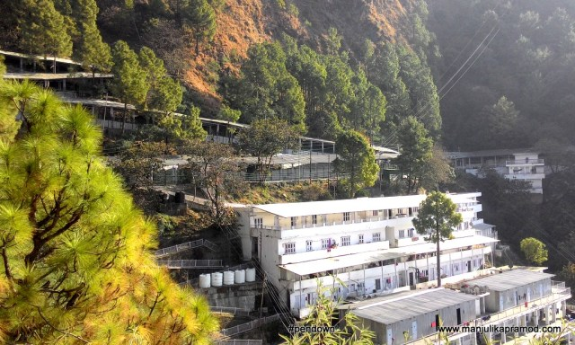Vaishno Devi Bhawan, Katra, Jammu
