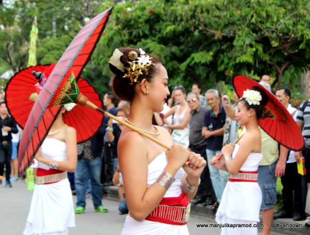 Thailand Tourism Festival (6)