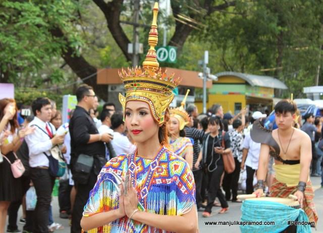 Thailand Tourism Festival (8)