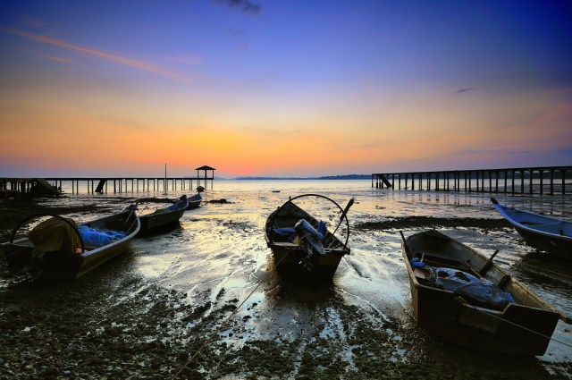 Lesser known places in Malaysia-Port Dickson