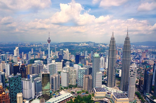 Malaysia, Kuala Lumpur