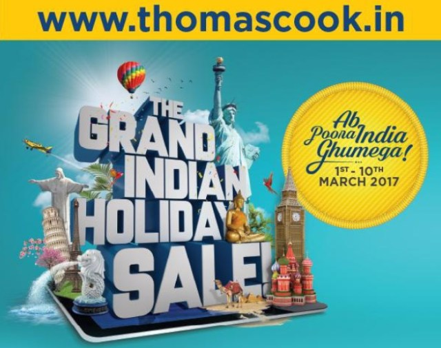 Holiday packages, holiday packages in India, budget holiday packages,