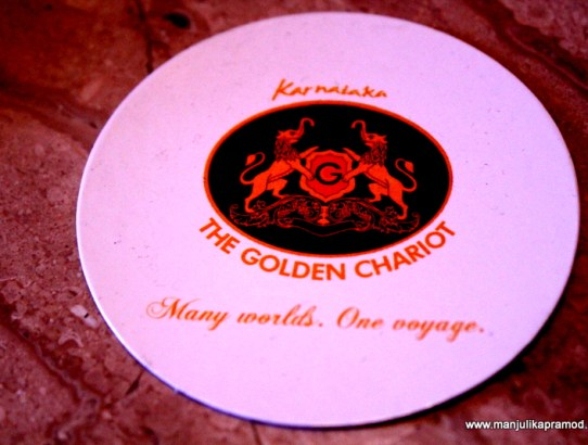 GOLDEN CHARIOT TRAIN - Pride of South (8 Days/7 Nights) - Part 2