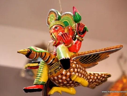 Varanasi's Unsung Wooden Toy Makers!