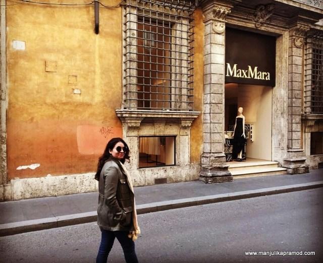 Maxmara shop