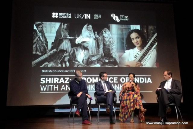 Shiraz The Movie