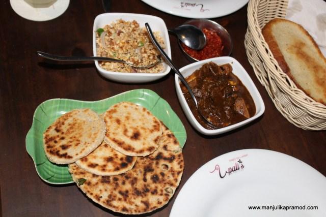 Srilankan cuisine
