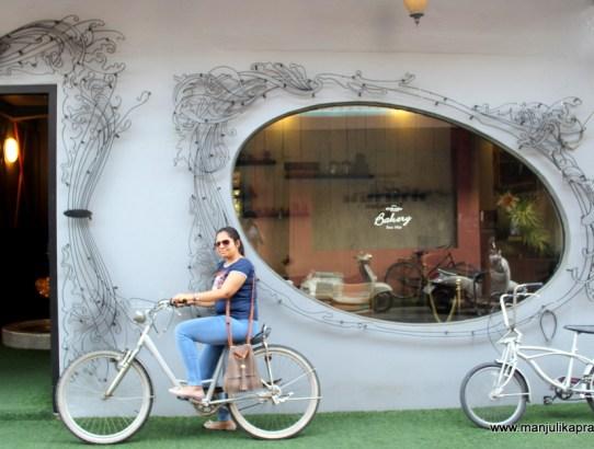 Offbeat in Thailand : Chanthaburi and Chantabhoon Waterfront Community