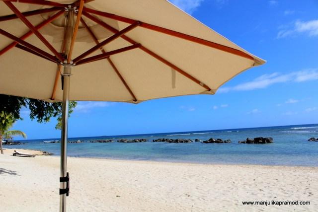 Mauritius, beach, vacations
