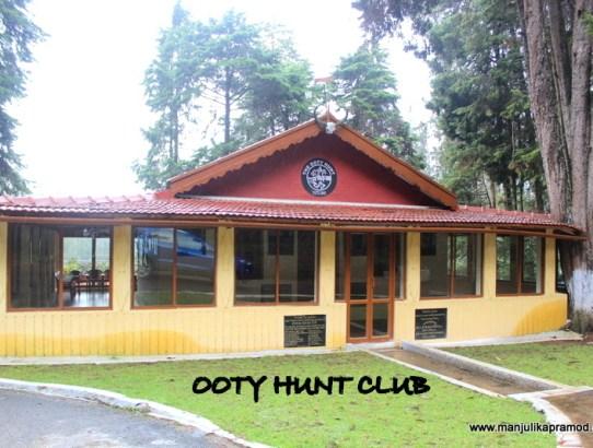 Holidaying in OOTY for Neelakurinji, Nilgiri Train & More