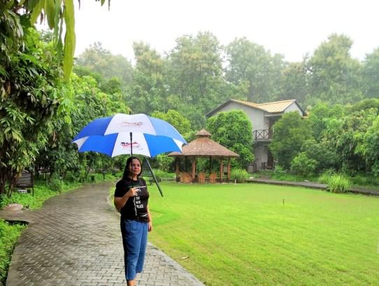 My Monsoon Getaway At Aahana, The Corbett Wilderness