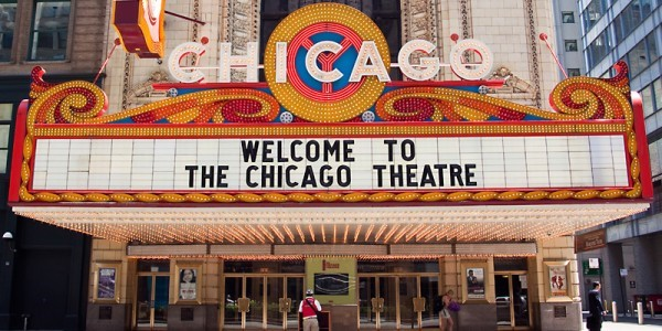 Itinerary for Chicago