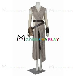 Small Of Star Wars Rey Costume