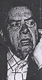 Entrevista Federico Cazorla 1977