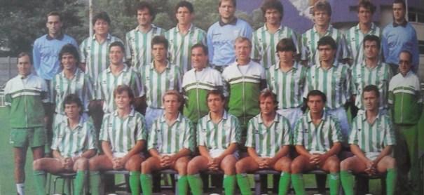 Concentración en Andorra 1987