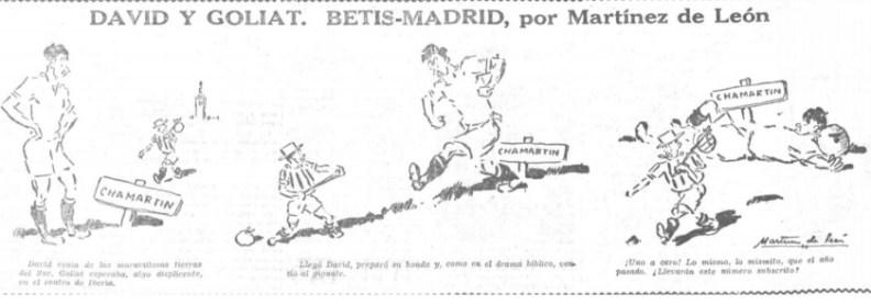 David y Goliat 1934