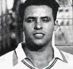 Joaquín Urquiaga