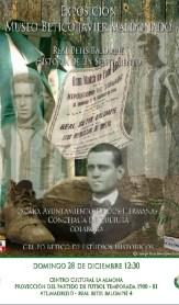 Exposición Real Betis Balompié. Historia de un sentimiento. Acto 28-12-2014