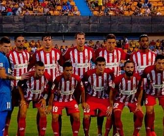Nos visita el Girona FC