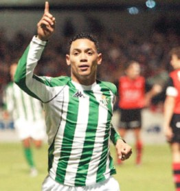 Mirandés-Betis Copa 2005