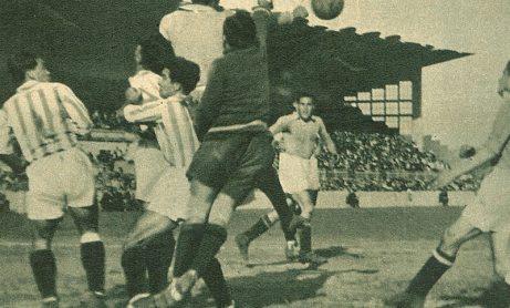 1935-Marzo 31-Buenavista: Oviedo Cf-0 Betis Balompié-1.-80Aniversario-Datos Estadísticos.