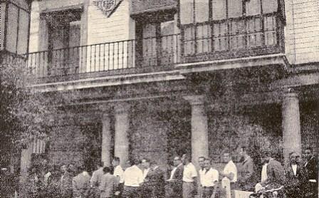1962-Marzo 1º-Secretaría Alemanes nº 11-Principal.-Arrendamiento 53Aniversario.