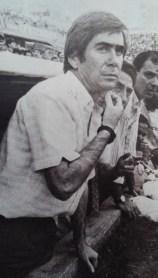 Entrevista Julio Cardeñosa 1990