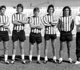 Fichajes temporada 1974-75
