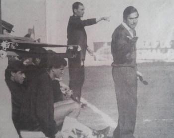 Esnaola y Cardeñosa se enfrentan 1994