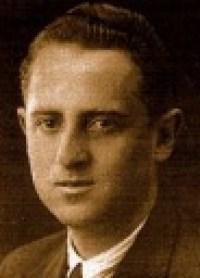 1942-Julio 26.-Alfonso Alarcón De la Lastra-presidente Betis Balompié.-73Aniversario.