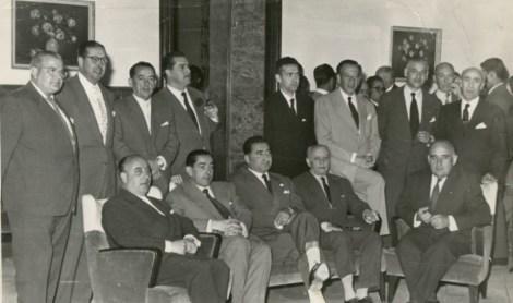 Directiva 1957-58