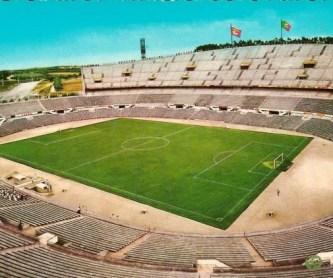 1960-Septiembre 01-Desafío-SLisboaBemfica-2 Real Betis Balompié-0.-55ºAniversario.