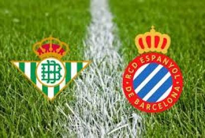 Betis-Espanyol. Los 5 béticos que más han jugado