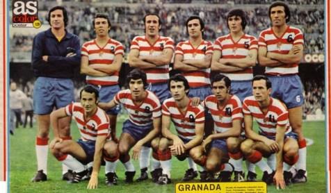Visitamos al Granada CF