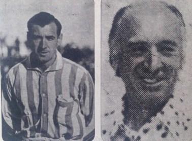 Entrevista Serafín Aedo 1974