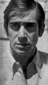 Entrevista Julio Cardeñosa 1974
