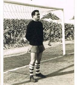 Fallece José García CAMPILLO