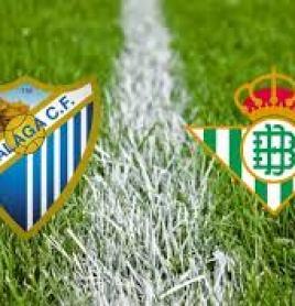 Betis-Málaga CF. Los 5 béticos que más han jugado