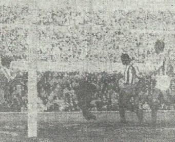 1963-Diciembre 22-Primera.-Club Atlético Madrid-0 Real Betis Balompié-0.-52Aniversario.