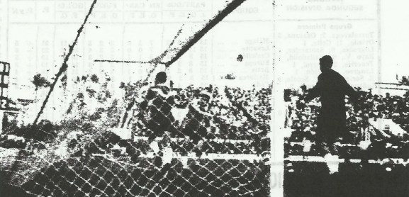 1967-Enero 01-Segunda.-Real Betis Balompié-2 Badalona Cf-0.-48Aniversario.